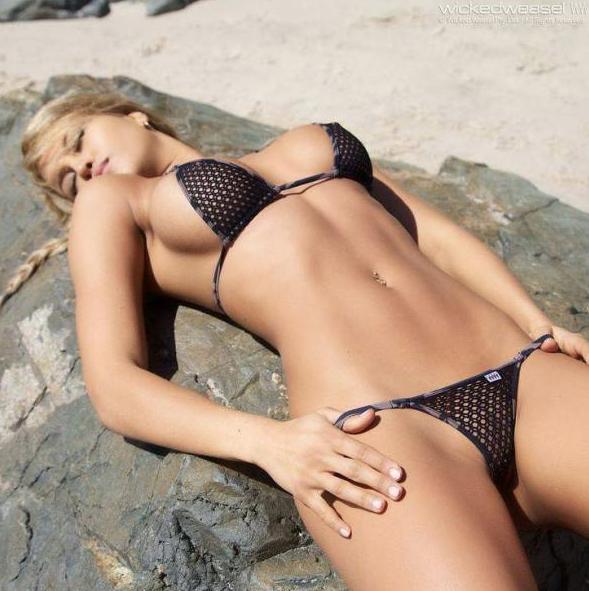 australian micro bikinis trend New