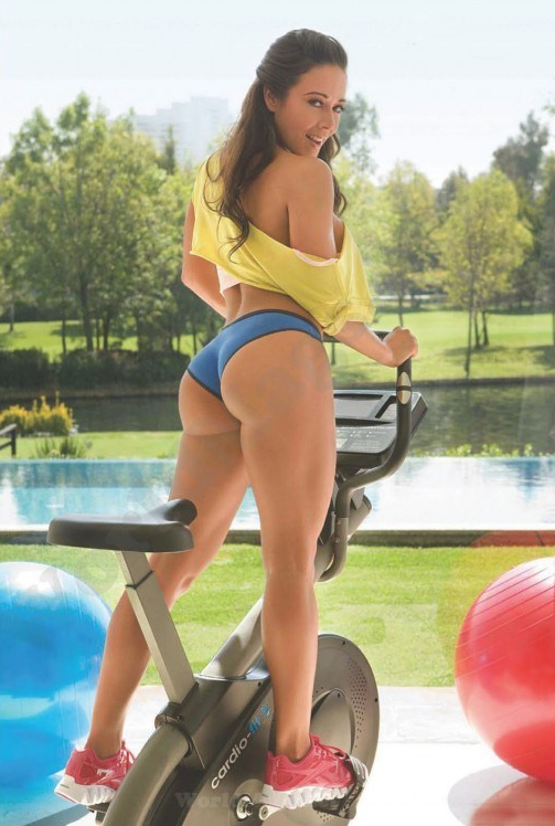 11 girls that do the body right big trending
