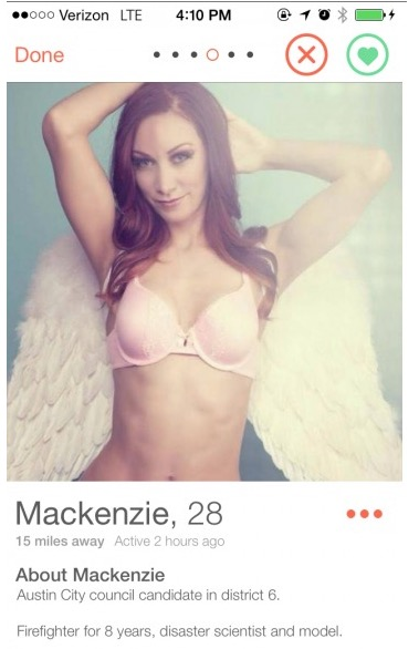 Best tinder openers for guys