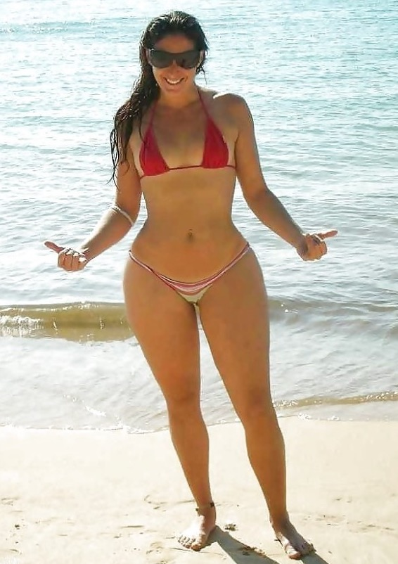 AMATEUR HOUR!! 15 REAL women with Flawless bodies | Big ...