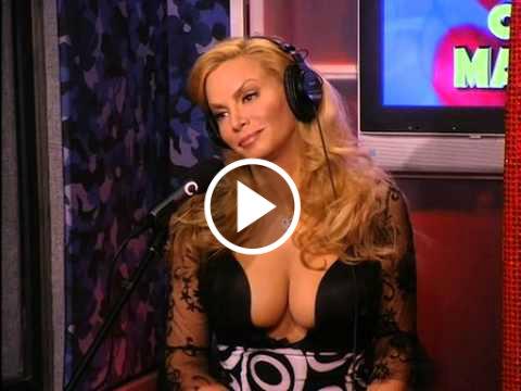 Howard Stern Interviews Cindy Margolis Big Trending