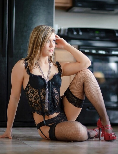 Why Are Stockings Sexy 59