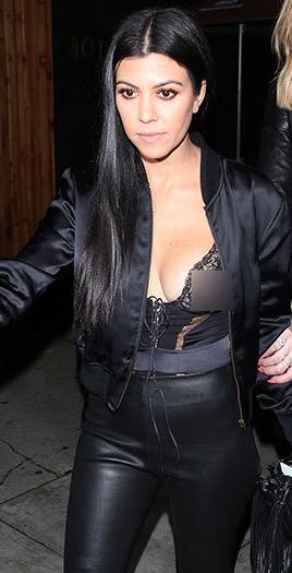 Kourtney Kardashian'...