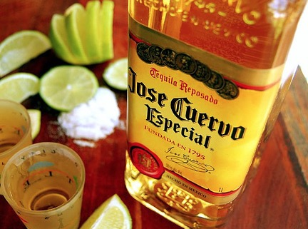 Drinking Tequila Could Help You Lose Weight